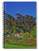 Mission Historical Park Spiral Notebook