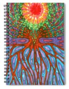 Morning Spiral Notebook