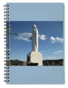 Mother Cabrini Shrine Spiral Notebook