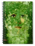 Mother Nature Spiral Notebook