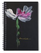 Mother's Day Bloom Spiral Notebook