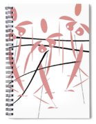 Mothers Wish Spiral Notebook