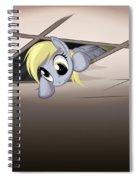 My Little Pony Friendship Is Magic Spiral Notebook