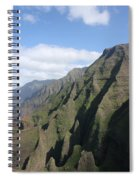 Na Pali Coast Spiral Notebook
