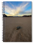 Natures Pace Spiral Notebook