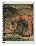 Nebuchadnezzar Spiral Notebook