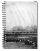New York: Polo Grounds Spiral Notebook