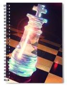 No Game No Life Spiral Notebook