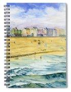 Ocean City Maryland Spiral Notebook