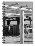 1 Of 55 Reasons To Visit Saint - Tropez Spiral Notebook