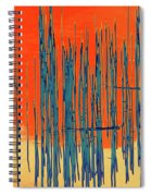 On The Way To Tractor Supply 3 17 Spiral Notebook