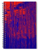On The Way To Tractor Supply 3 24 Spiral Notebook