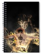 One Piece Spiral Notebook