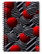 Opart -g- Spiral Notebook