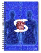 Organ Donation Spiral Notebook