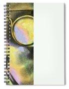 Outlook Spiral Notebook