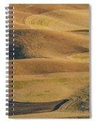 Palouse Palate Spiral Notebook