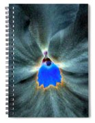 Pansy Power 81 Spiral Notebook
