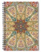 Pattern Art 007 Spiral Notebook