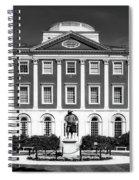 Pennsylvania Hospital Spiral Notebook