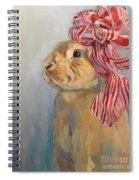 Peppermint Spiral Notebook