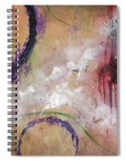 Perpetual Motion Spiral Notebook