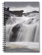 Pescadero Sb 8679 Spiral Notebook