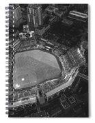 Petco Park, San Diego Spiral Notebook
