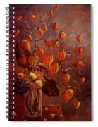 Physialis Spiral Notebook
