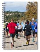 Pikes Peak Road Runners Fall Series IIi Race Spiral Notebook
