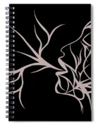 Plethora  Spiral Notebook
