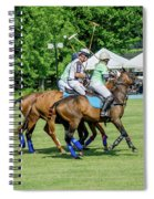 Polo Group 2 Spiral Notebook
