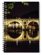 Ponte Sisto Spiral Notebook