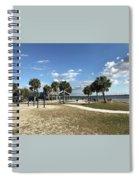 Port Richey, Florida Spiral Notebook