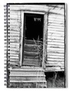 Portello Posteriore Spiral Notebook