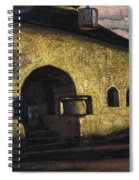 Pskov Spiral Notebook