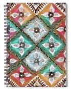 Quadillium Spiral Notebook