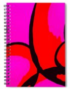 Qualia Spiral Notebook
