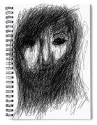 Rendezvous Spiral Notebook