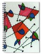 Rfb0581 Spiral Notebook