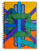 Rfb0600 Spiral Notebook