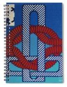 Rfb0624 Spiral Notebook