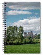 Ripon Cathedral Spiral Notebook
