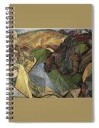Rivera 10 Diego Rivera Spiral Notebook