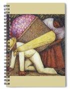 Rivera 43 Diego Rivera Spiral Notebook