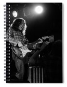 Rory In Kent Spiral Notebook