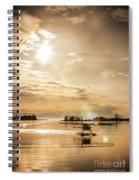 Seair Beaver 2 Spiral Notebook