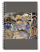 Seaview Spiral Notebook