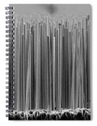 Semiconductor Nanowires, Sem Spiral Notebook