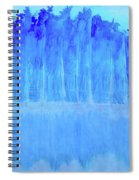 Shivering Timbers Spiral Notebook